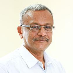 Dr Lakshman